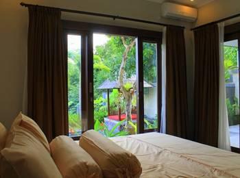 Asatu Villa Bali - Villa Two Bedroom Room Only Regular Plan