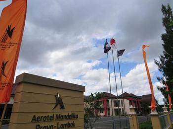 Aerotel Mandalika Praya Lombok