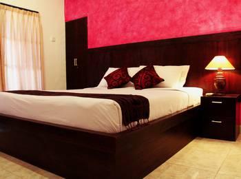 Puri Sading Hotel Bali - Kamar Superior Regular Plan
