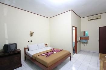 Maha Bharata Kuta Inn Bali - Deluxe Room Only Regular Plan