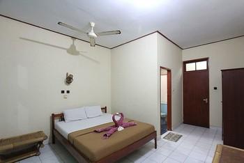 Maha Bharata Kuta Inn Bali - Standard Fan Room Only Regular Plan