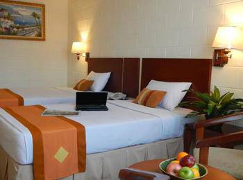 Mega Lestari Balikpapan - Superior Room Only - Special Deals Regular Plan