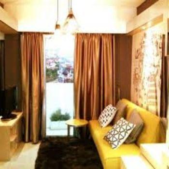 Sentra Timur Residence by Karya Muda Jakarta - Studio NR Min Stay 3N