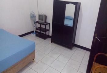 Hotel Surya Raya 1 Bontang - Standard Room Regular Plan