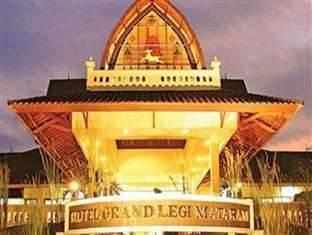 Grand Legi Hotel