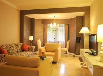 Grand Legi Lombok - Suite Room secret deal