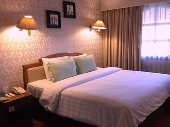 Grand Legi Lombok - Premier Superior Room Only Regular Plan