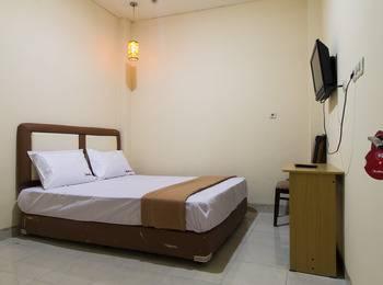 RedDoorz @ Taman Sari Jakarta - Reddoorz Room Regular Plan