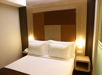 Grand Citihub Malang - Nano Room Regular Plan