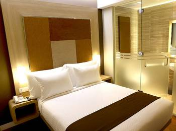 Grand Citihub Malang - Nano Deluxe Room Only Regular Plan
