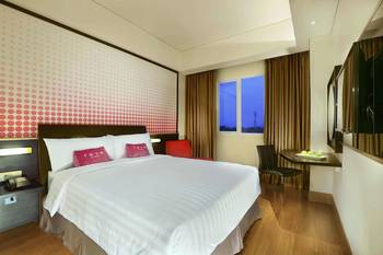 favehotel Puri Indah Jakarta - faveroom plus Room Only Regular Plan