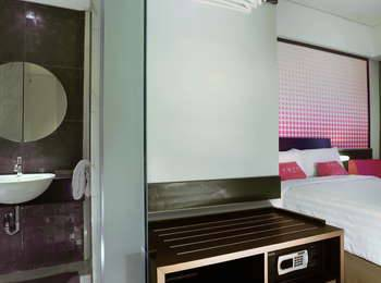 favehotel Puri Indah Jakarta - Standard Room With Breakfast Weekend Deal 5%