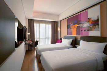 favehotel Puri Indah Jakarta - faveroom Room Only Regular Plan