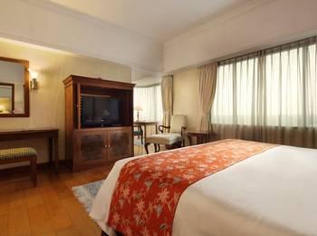 Hotel Aryaduta  Pekanbaru - Governor Suite Room Mininum Stay 3 Night
