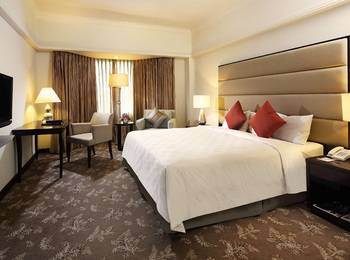 Hotel Aryaduta  Pekanbaru - Deluxe Room Only Minimum stay 3 nights