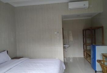 Guna Graha Kuta Bali - Deluxe Double Room Only Regular Plan