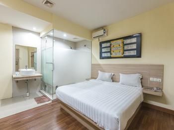 Hotel Rujia Jakarta - Suite Double Regular Plan