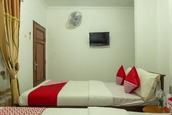 OYO 609 MS Hotel Pangandaran Pangandaran - Suite Family Regular Plan