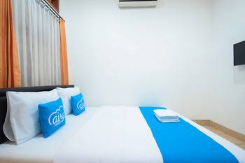 Airy Eco Pasteur Cipedes Tengah 195 Bandung - Superior Double Room Only Special Promo Nov 52