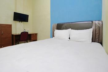 Sky Inn Japaris 1 Medan Medan - Standard Double Room Only Regular Plan