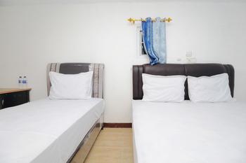 Sky Inn Japaris 1 Medan Medan - Superior Triple Room Only Regular Plan