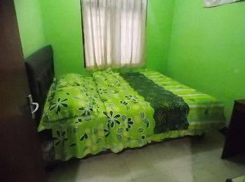Homestay Anggun 3 @ Bromo Probolinggo - Homestay Regular Plan