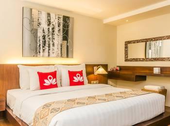 ZEN Premium Kerobokan Umalas 2 Bali - Double Room Regular Plan
