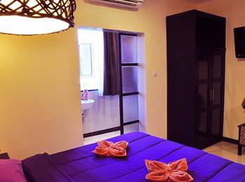 Matahari Kuta Beach House Bali - Deluxe Room Min Stay