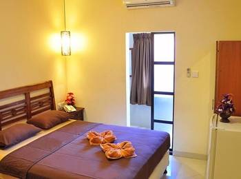 Matahari Kuta Beach House Bali - Standar Room Min Stay