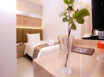 Daily Inn Hotel Jakarta Jakarta - Superior Double Room Regular Plan