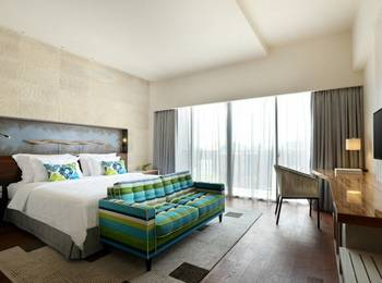 TS Suites Bali - TShell Rooms DISC 50%
