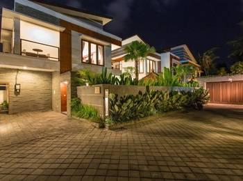 Club B Residence by Nagisa Bali
