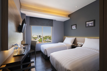 BATIQA Hotel Darmo - Surabaya Surabaya - Superior Room Only Basic Deal