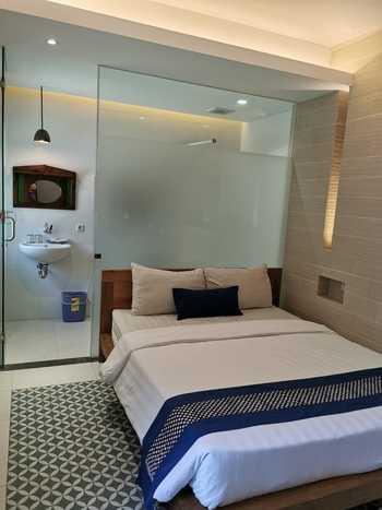 Rumah Batu Boutique Hotel Solo - Standard Room Regular Plan