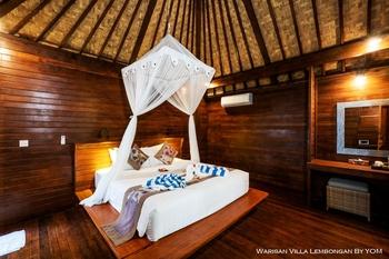 Warisan Villa By YOM Bali - Bungalow With Garden View Minimum Stay 3 days 20%