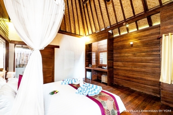 Warisan Villa By YOM Bali - Two Bedroom Villa Minimum Stay 3 days 20%