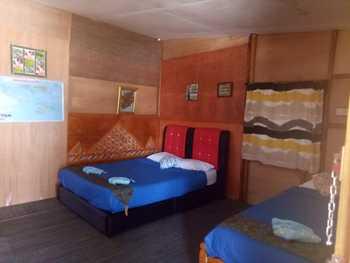 Hello Bintan Beach Cottages Bintan - Family Room Regular Plan