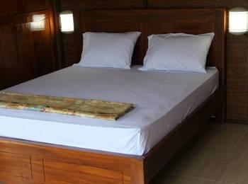 Rumah Kayu Pinggir Kali Pasuruan - Standard Room Regular Plan