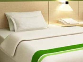 JL Star Hotel Makassar - Superior Room With Breakfast Regular Plan