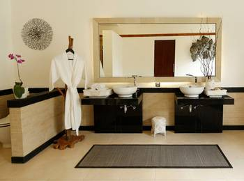 Ashoka Tree Resort at Tanggayuda Bali - Honeymoon Getaway In One Bedroom Private Pool Villa hot deal
