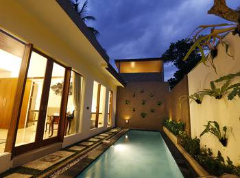 Ashoka Tree Resort at Tanggayuda Bali - One Bedroom Private Pool Villa Room Only  LUXURY - Pegipegi Promotion