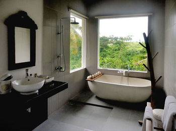 Ashoka Tree Resort at Tanggayuda Bali - Villa 2 Kamar dengan Kolam Pribadi dan Fasilitas BBQ Min Stay 3N
