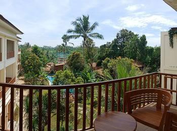 Ashoka Tree Resort at Tanggayuda Bali - Family Executive Hanya Kamar Ashoka Deals 47%