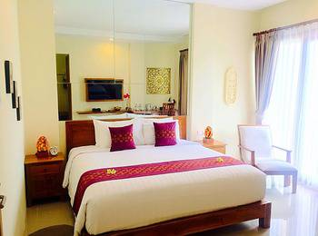 Ashoka Tree Resort at Tanggayuda Bali - Standard Room Regular Plan