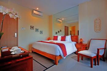 Ashoka Tree Resort at Tanggayuda Bali - Superior Room - Room Only Regular Plan