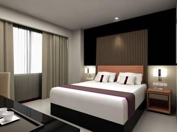 Aston Jambi Hotel Jambi - Kamar Superior Tanpa Sarapan Pagi Regular Plan