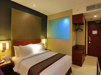 Aston Jambi Hotel & Conference Center Jambi - Safe Sevens at Superior Room Regular Plan