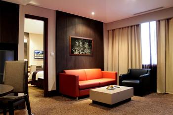 Aston Jambi Hotel & Conference Center Jambi - Executive Suite Regular Plan