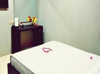 Mahkota Hotel Genteng Banyuwangi - Superior Room Regular Plan