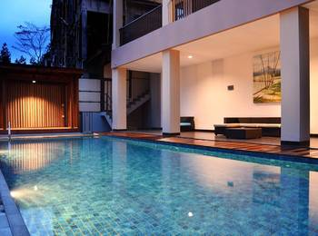 7 BR Pool Villa Dago Hill View
